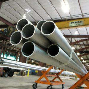 Corrosion Materials Pipe
