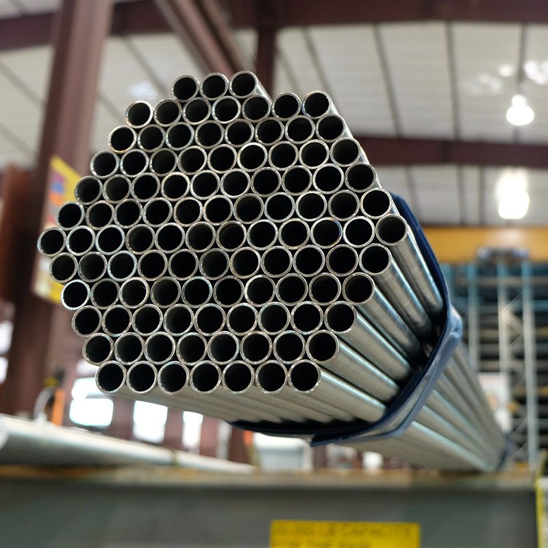 Corrosion Materials Tube